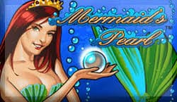Ігровий автомат Mermaid's Pearl (Русалки)